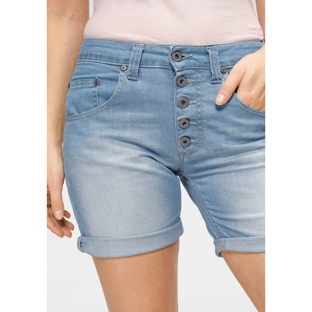 Please Jeans Jeansbermudas »P88A«