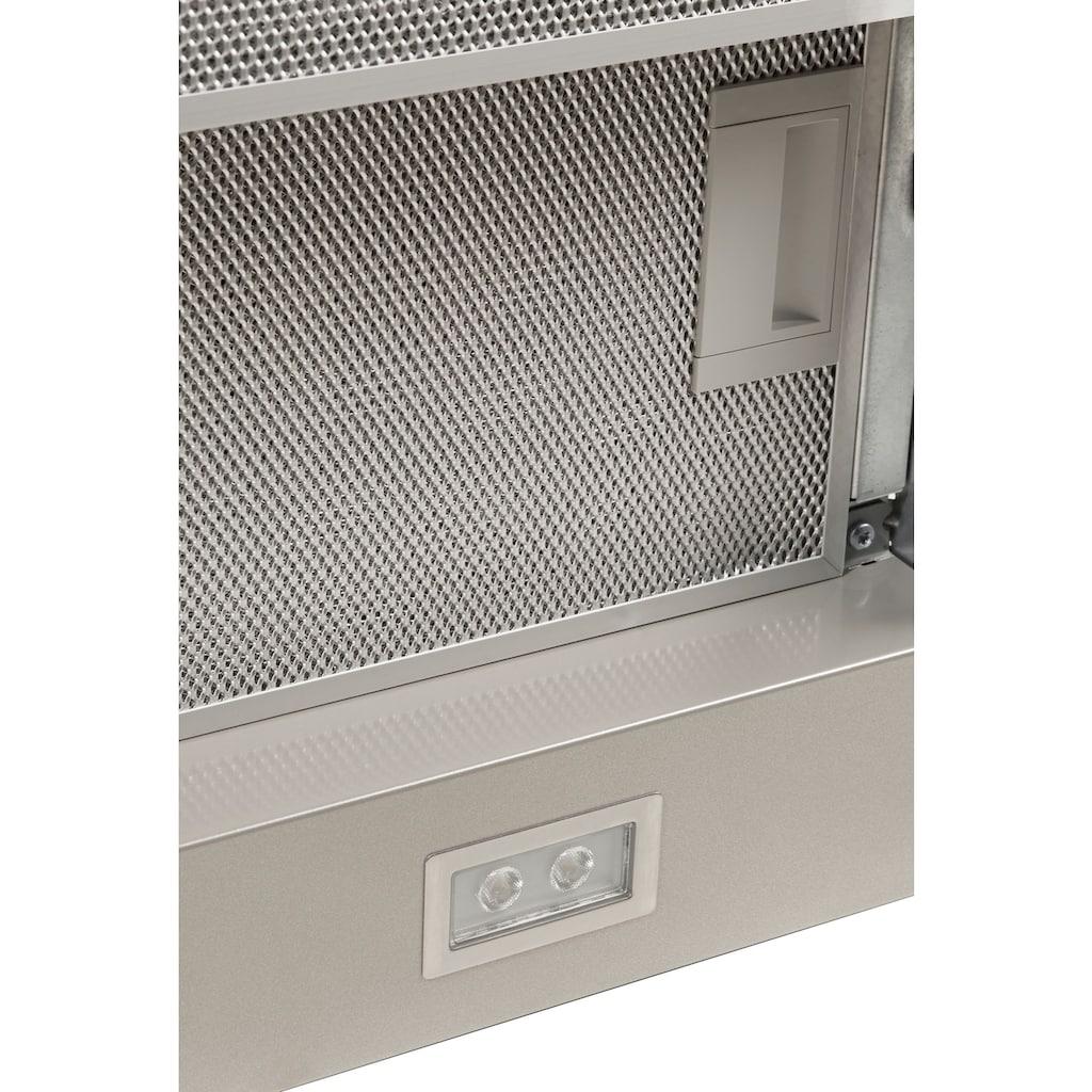 NEFF Flachschirmhaube »D46ED52X1«, Serie N 50