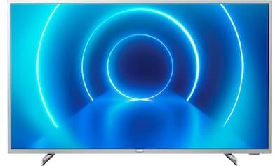 "Philips LED-Fernseher »50PUS7555«, 126 cm/50 "", 4K Ultra HD, Smart-TV kaufen"