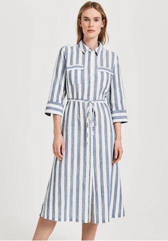 OPUS Blusenkleid »Weife« kaufen