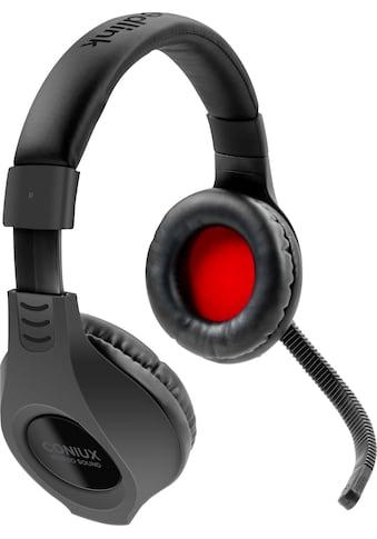 Speedlink Headset »CONIUX«, Mikrofon abnehmbar kaufen