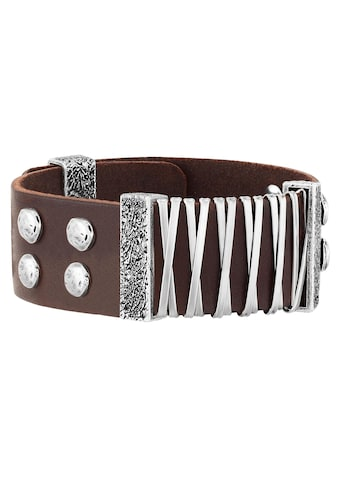 SEVEN-24 Armband »REBEL SOUL, SVRS02-BR25« kaufen