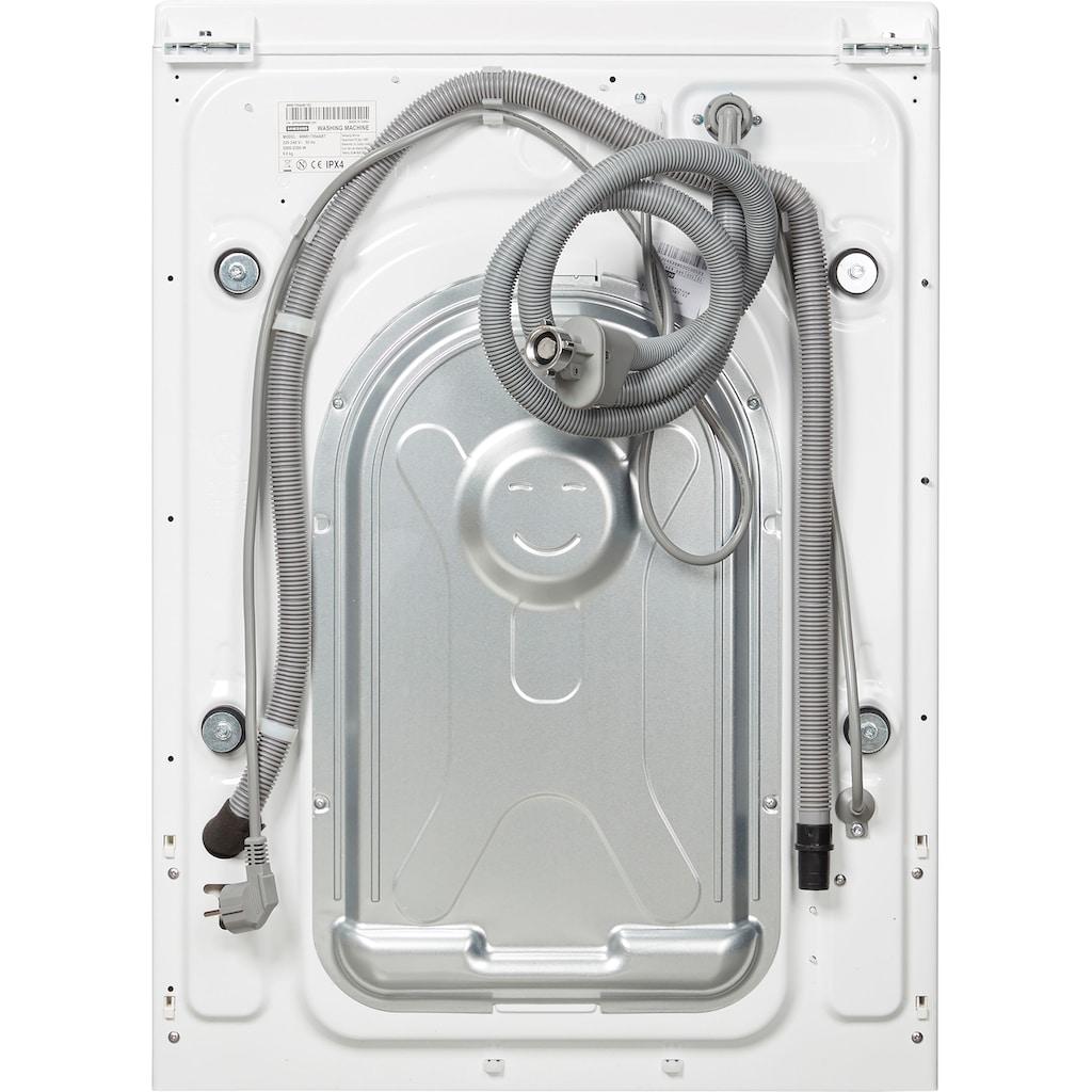 Samsung Waschmaschine »WW81T854ABT/S2«, WW8500T, WW81T854ABT, 8 kg, 1400 U/min