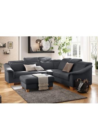 Premium collection by Home affaire Ecksofa »Empire« kaufen