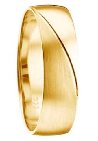 Firetti Trauring mit Gravur »6,0 mm, glanz, matt, Diamantschnitt« kaufen