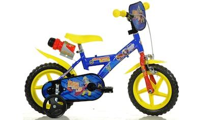 Dino Kinderfahrrad »Fireman Sam«, 1 Gang kaufen