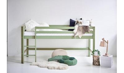 Hoppekids Hochbett »BASIC« (Set, Bett) kaufen