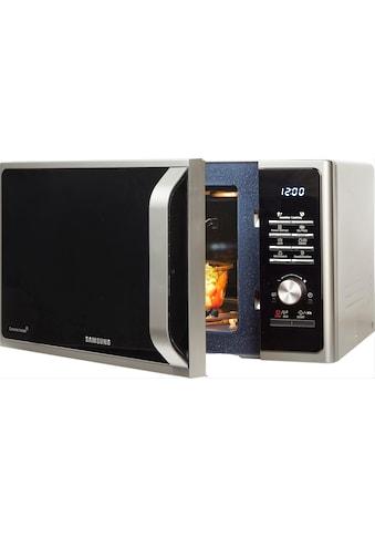 Samsung, Mikrowelle »MW3000 MG28F303TCS/EG«, Grill kaufen