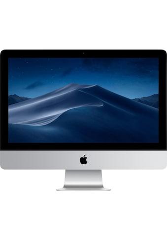 "Apple »iMac 68,58 cm (27"")« iMac (Intel®, Core i5, Pro 570X) kaufen"