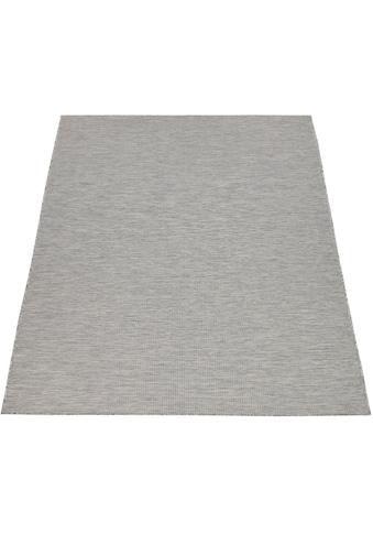 Paco Home Teppich »Sonset«, rechteckig, 5 mm Höhe, Flachgewebe, In- und Outddor... kaufen