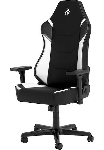 NITRO CONCEPTS Gaming-Stuhl »X1000, weiß« kaufen
