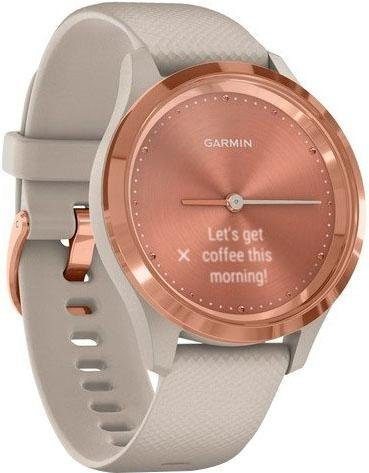 Garmin VIVOMOVE 3S Smartwatch | Uhren > Smartwatches | Garmin