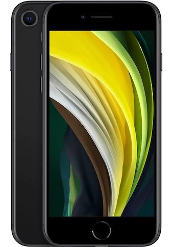 """Apple Smartphone »iPhone SE 64GB (2020)«, (11,94 cm/4,7 """", 64 GB Speicherplatz, 12 MP... kaufen"""