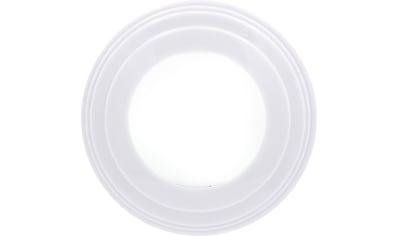 MediaShop LED Wandleuchte »HANDY Lux«, LED-Board, 10 St., Farbwechsler, Set mit 10 Lampen und Fernbedienung, Farbwechsel, Kabellos, leicht & fexibel einsetzbar, einfache Montage - kein bohren & schrauben kaufen