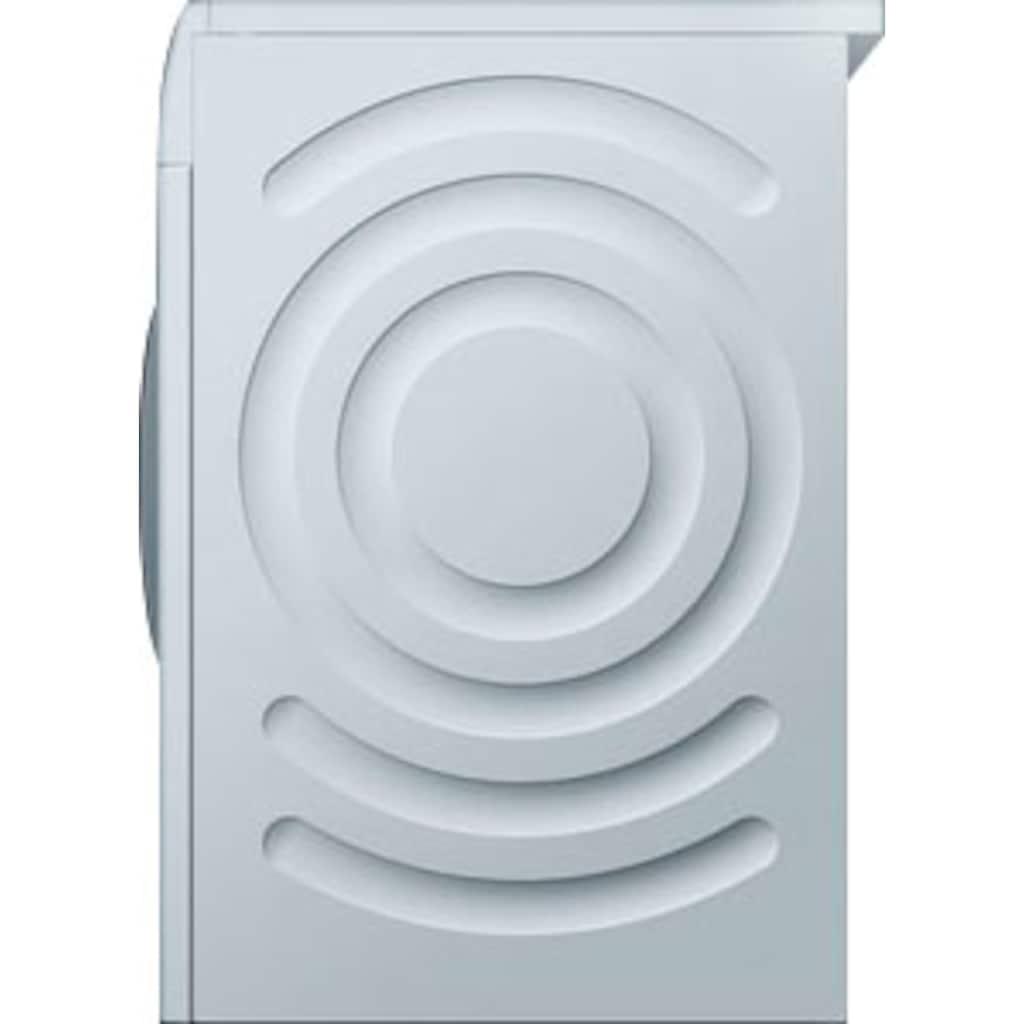 SIEMENS Waschmaschine »WU14UT20«, iQ500, WU14UT20
