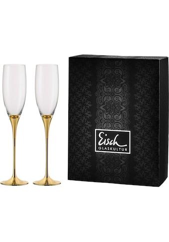 """Eisch Sektglas """"Champagner Exklusiv"""" (2 - tlg.) kaufen"""