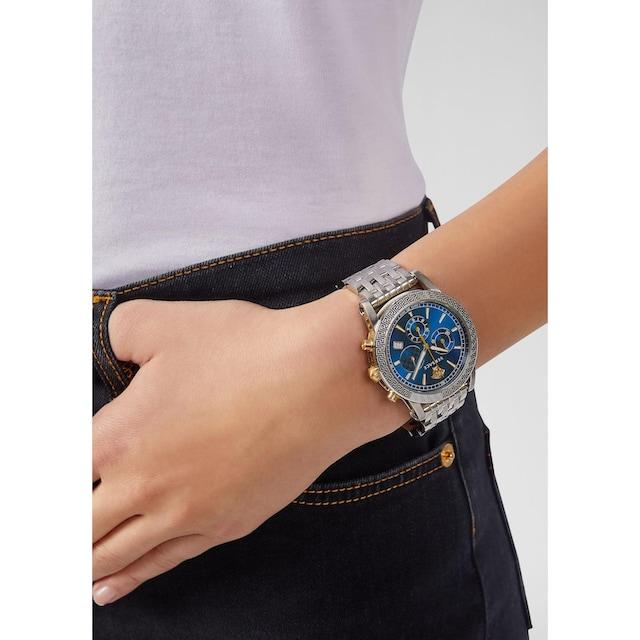 Versace Chronograph »SPORT TECH 40, VELT00219«