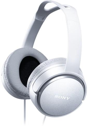 Sony Kopfhörer »MDR - XD150« kaufen