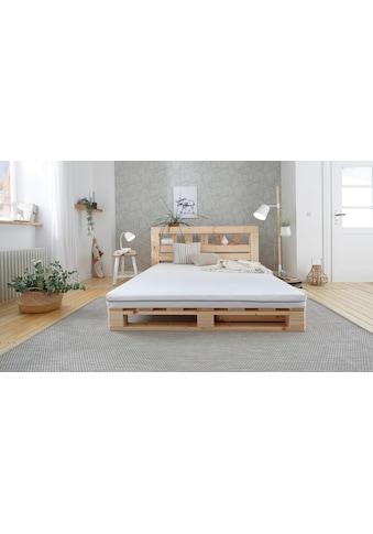 Komfortschaummatratze »Fjord«, Älgdröm, 13 cm hoch kaufen