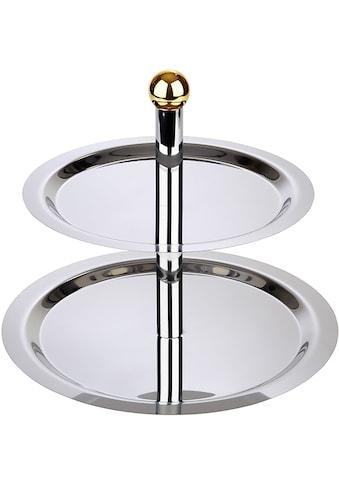 APS Etagere »Finesse«, 2-stufig, Höhe 30 cm kaufen