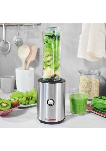 Gastroback Smoothie-Maker »41030 Design Mix & Go«, 300 W kaufen