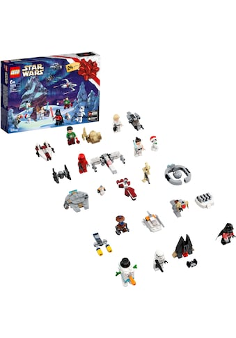 "LEGO® Adventskalender ""LEGO® Star Wars™"" kaufen"