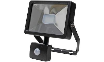 KOPP LED Wandstrahler 30 Watt LED Wandfluter in Farbe anthrazit kaufen