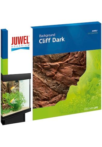 JUWEL AQUARIEN Aquarienrückwand »Cliff Dark«, BxH: 55x61,5 cm kaufen