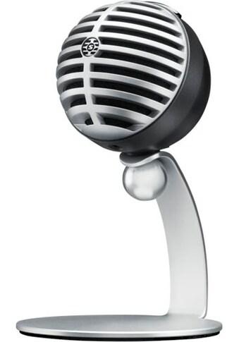 Shure Mikrofon »MV5 MOTIV Digitales Kondensator Mikrofon« kaufen