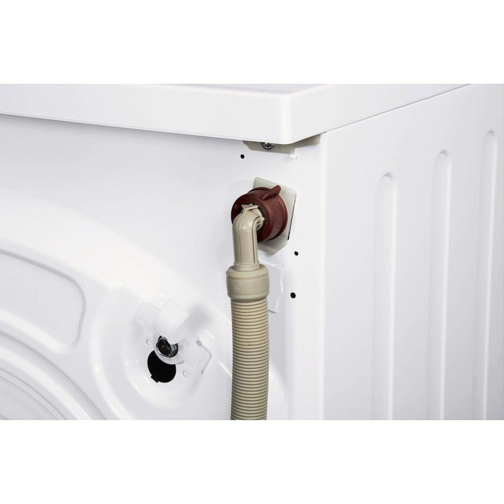 Xavax Wasserstoppschlauch für Waschmaschinen, Geschirrsp., 1,5 m