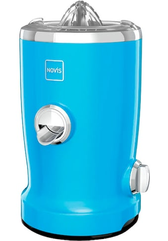 NOVIS Entsafter »VitaJuicer S1 blau«, 240 W kaufen