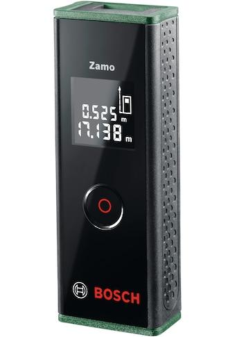 BOSCH Entfernungsmesser »Zamo III« kaufen