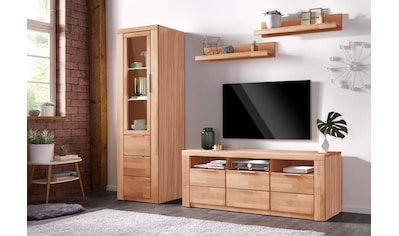 Wohnwand »Zara« (Set, 4 - tlg) kaufen