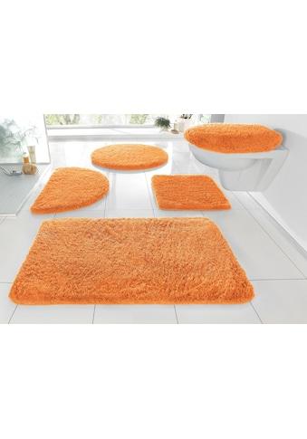 Badematte »Merida«, my home, Höhe 32 mm, fußbodenheizungsgeeignet kaufen