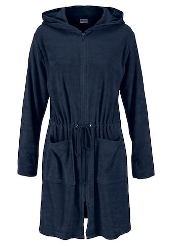 Damenbademantel »Nela«, my home Selection kaufen
