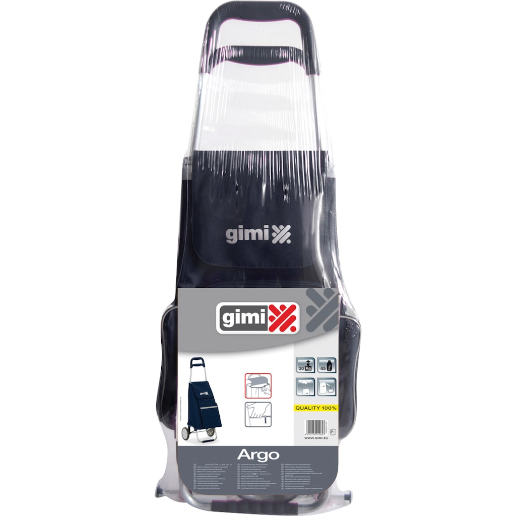 Vileda Einkaufstrolley »Gimi Argo«