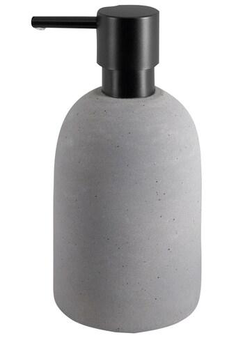 spirella Seifenspender »Gemma«, Füllmenge: 500 ml kaufen