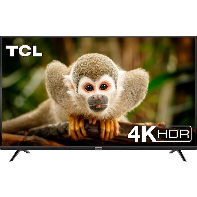 TCL 43DB600 LED-Fernseher (108 cm / (43 Zoll), 4K Ultra HD, Smart-TV