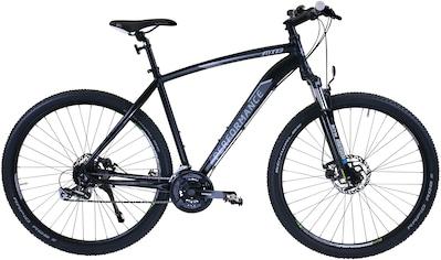 Performance Mountainbike 24 Gang Shimano ACERA RDM360 Schaltwerk, Kettenschaltung kaufen