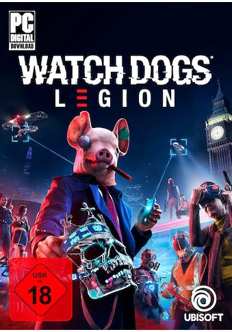 UBISOFT Spiel »Watch Dogs: Legion«, PC kaufen