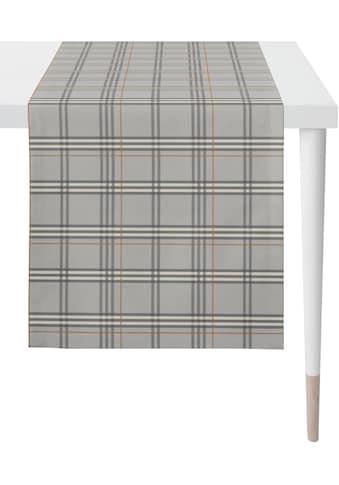 APELT Tischläufer »9538 CHALET STYLE«, (1 St.), Digitaldruck kaufen