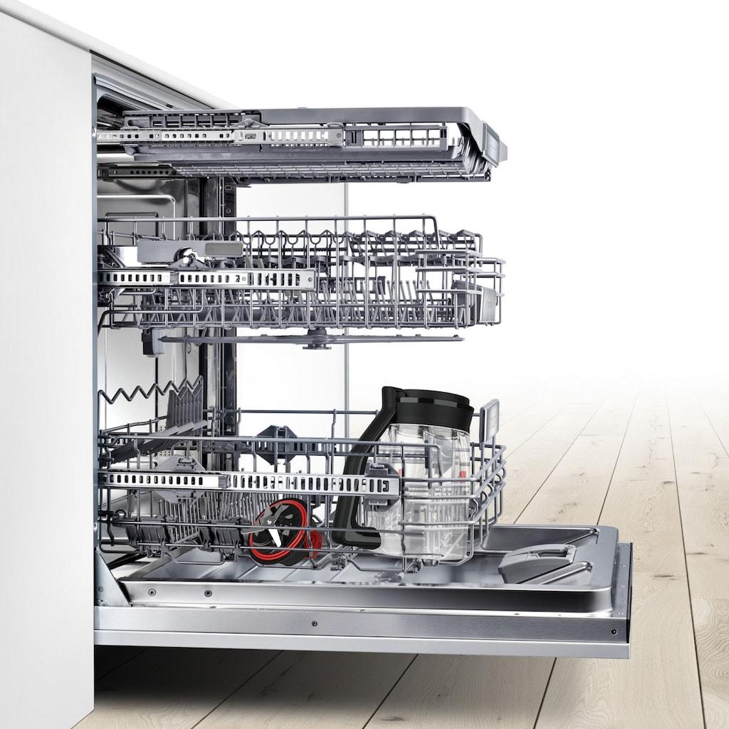 BOSCH Standmixer »MMB6174S VitaPower«, 1200 W, 30.000 U/Min, ThermoSafe Glasbehälter (1,5 L), inkl. Stößel und To-Go Flasche (0,6 L