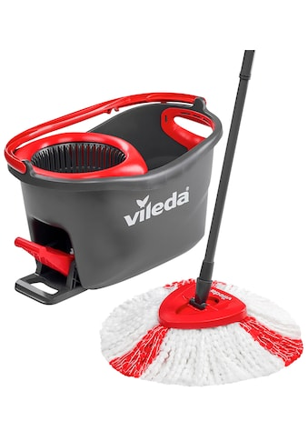 Vileda Wischmopp Turbo Easy Wring & Clean, 0 Watt kaufen