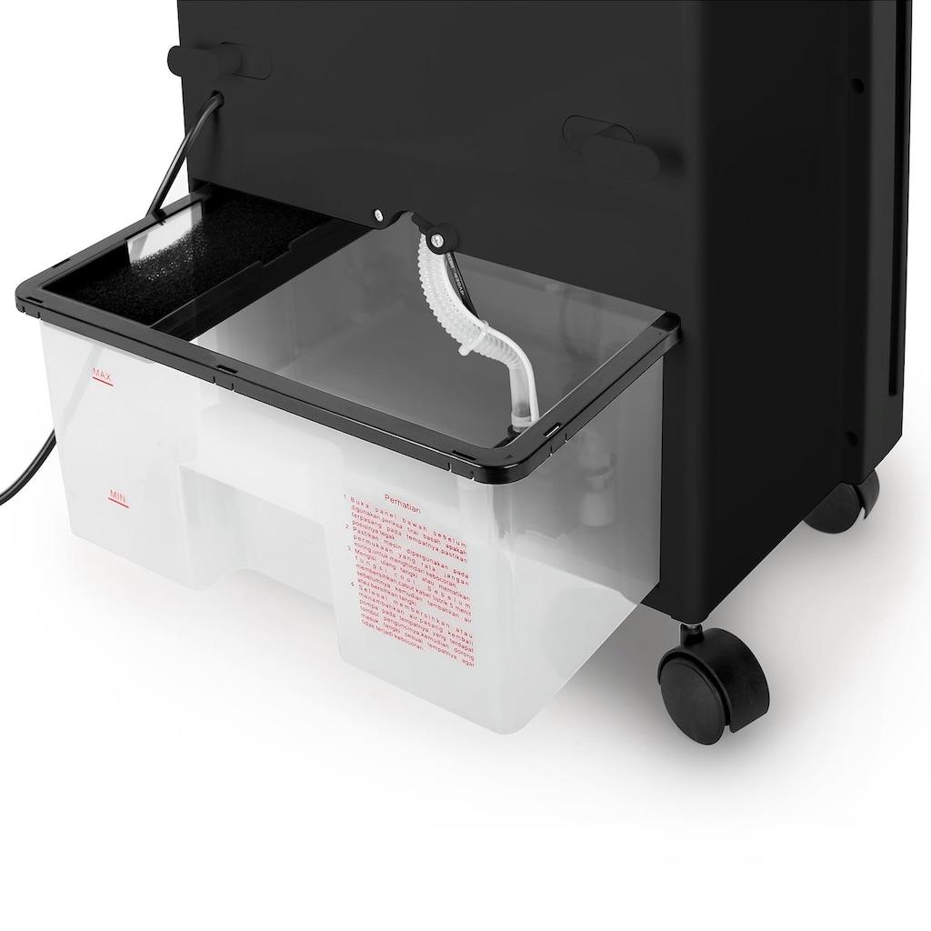 ONECONCEPT Luftkühler Ventilator Luftbefeuchter Luftreiniger Ionisator 65W