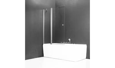Badewannenaufsatz »Relax Vario«, 120 Zentimeter kaufen