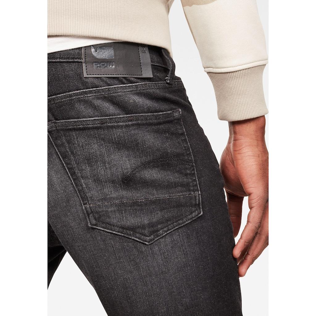 G-Star RAW Shorts »3301 Slim 1/2«