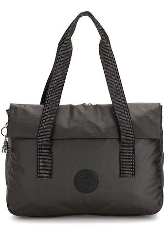 KIPLING Laptoptasche »Perlani, Black metall« kaufen