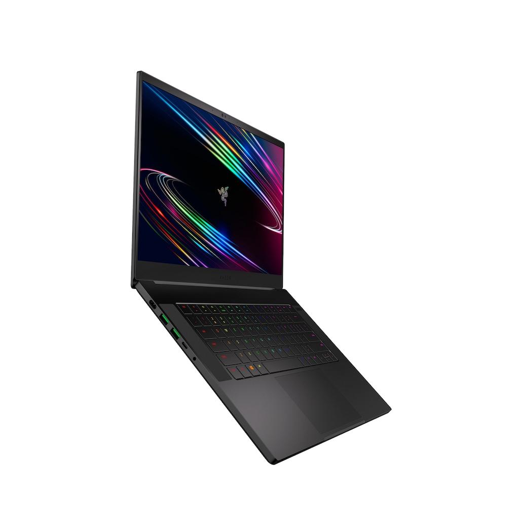 """RAZER Notebook »39,6 cm (15,6"""") Intel Core i7,1 TB, 16 GB«, (1000 GB SSD), Blade 15 AM 39.6cm 15.6i 1TB"""