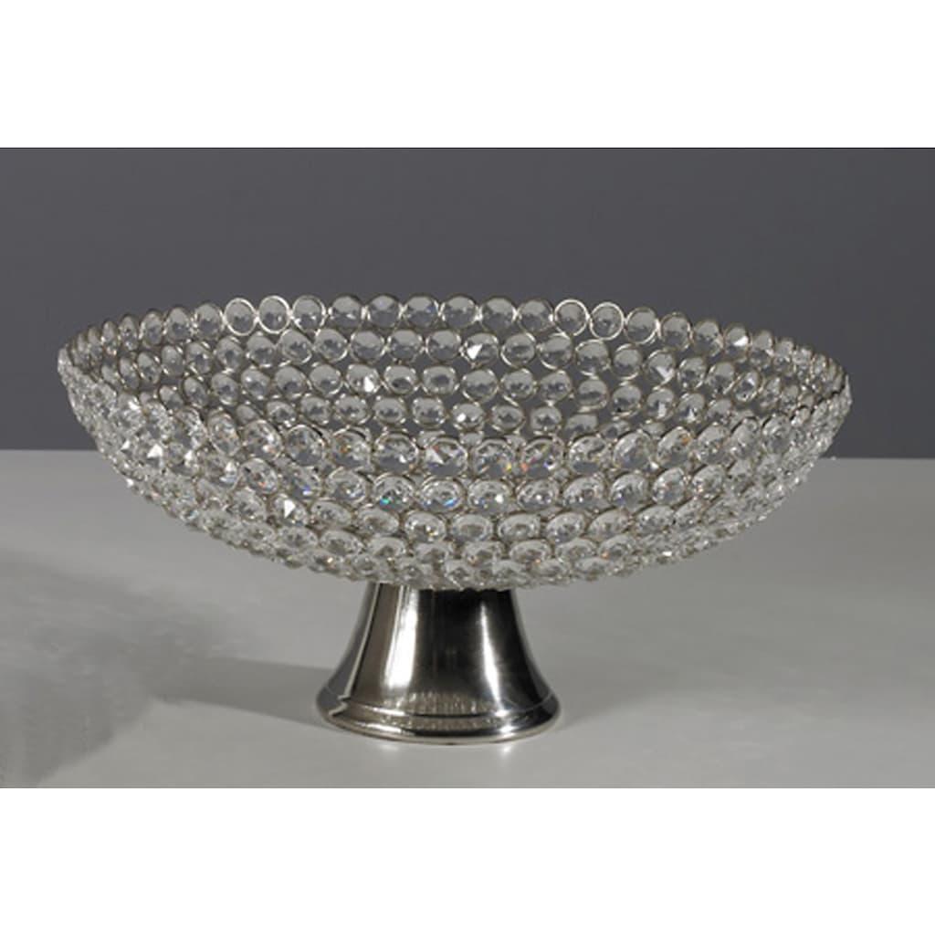 ARTRA Dekoschale »Kristall«