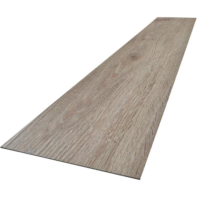 Vinyllaminat »Vinyl Planke, 60 Stück«, selbstklebend, 8,36 qm²